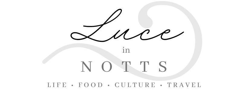 Luce in Notts